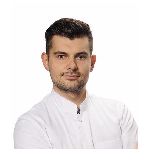 Dawid Nosalski