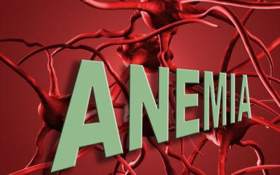 Czym jest anemia?