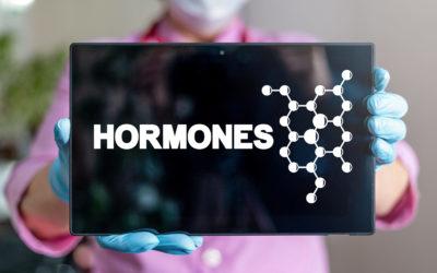 3 najważniejsze grupy hormonów ukobiet